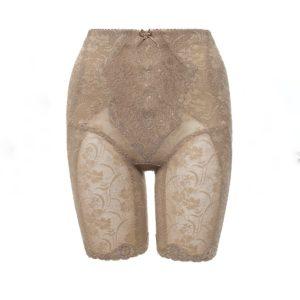 Утягивающие панталоны SilkWay бежевые