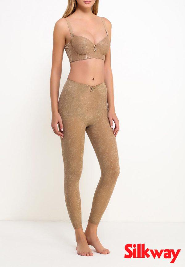 Утягивающие панталоны Нефертити бежевые фотография