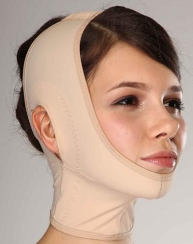 Корректирующее белье для лица
