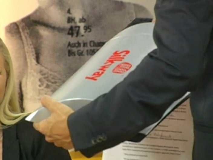 Влад Лисовец о белье Silkway в передаче Неделя Стиля