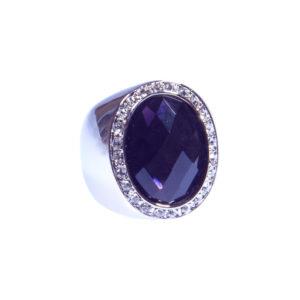 Кольцо «Аметист»